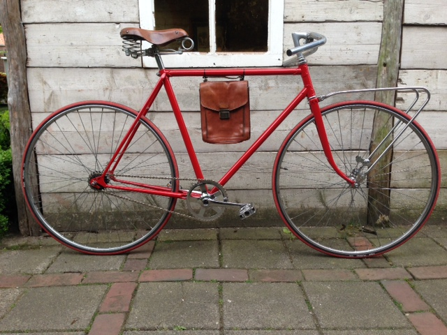 Onwijs Re-Cycle « Bike S.O.S VY-95