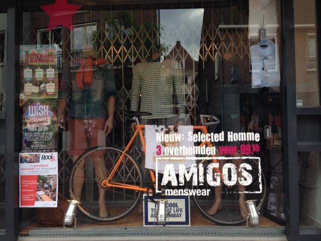 Amigo's2